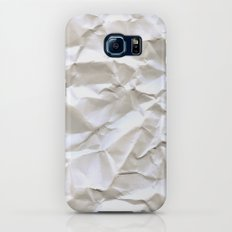 White Trash Galaxy S8 Slim Case