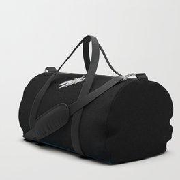 Space Walk Exploration Duffle Bag