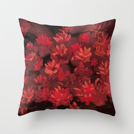 Cinnabar Sentiments DPAR170414f Throw Pillow