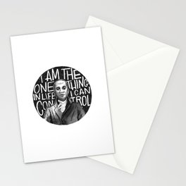 Wait For It [Aaron Burr] Stationery Cards