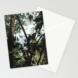 Jungle of Machu Picchu Stationery Cards