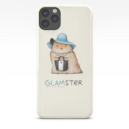 Glamster iPhone Case
