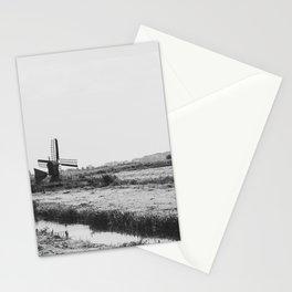 Wind Farm Stationery Cards