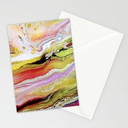 Desert Mesa Stationery Cards
