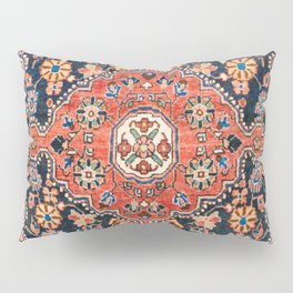 Djosan Poshti West Persian Rug Print Pillow Sham