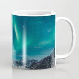 Chasing Aurora Coffee Mug