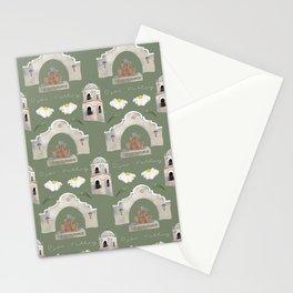 Ojai Valley Sage Stationery Cards