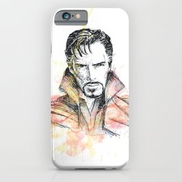 Doctor Strange iPhone Case