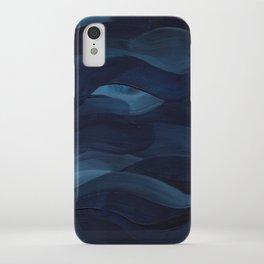 Deep Ocean iPhone Case
