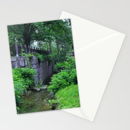 Spring Edition Stationery Cards