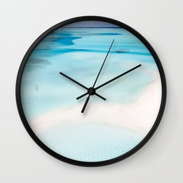 Pirate Booty Wall Clock