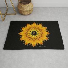Mandala Shiva Rug