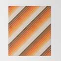 Tan Candy Stripe by circa78designs