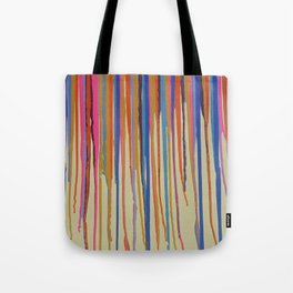 The Drip Tote Bag