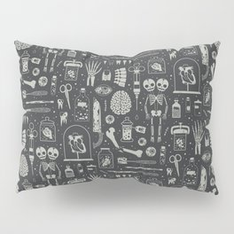 Oddities: X-ray Pillow Sham