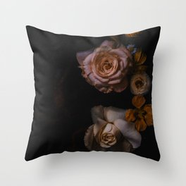Poncey Throw Pillow