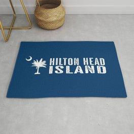 Hilton Head Island, South Carolina Rug