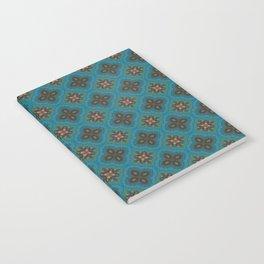 Fleur 3 Notebook
