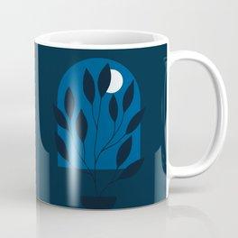 Moon Window Coffee Mug