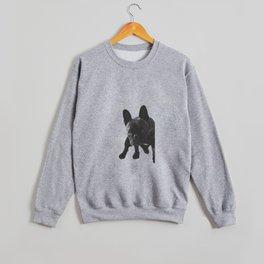 The guilty French Bulldog Crewneck Sweatshirt