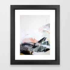 1 3 1 Framed Art Print