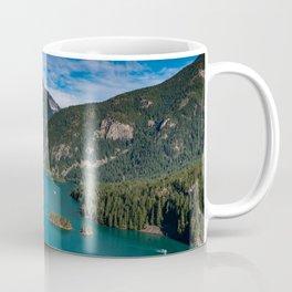 Lake Diablo Coffee Mug