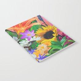 Color Riot Notebook
