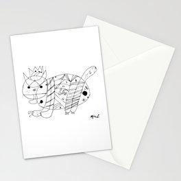 Joan Miro El Gato The Cat Artwork for Prints Posters Tshirts Men Women Kids Stationery Cards