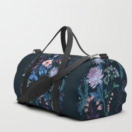 Bees Garden Duffle Bag