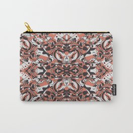 Amour en Rose Carry-All Pouch