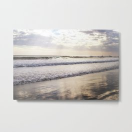 Ocean Dreams Metal Print