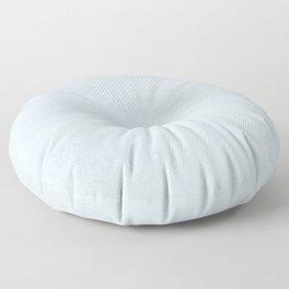 Simply Sky Blue Floor Pillow