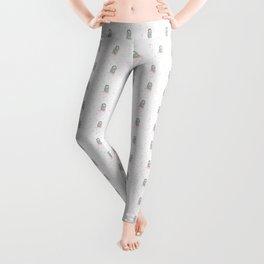 BubbleGirl Leggings