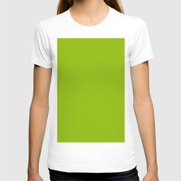 Simply Fresh Spring Apple Green- Mix and Match with Simplicity of Life T-Shirt