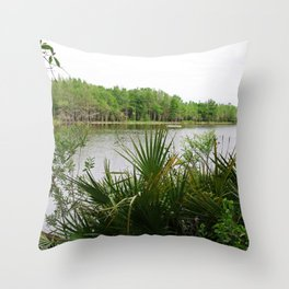 Remind Me of Us Throw Pillow