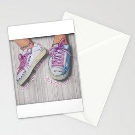 Love You Still by LANY Stationery Cards