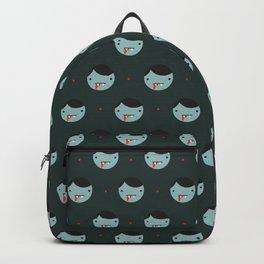 Vampires Backpack
