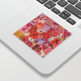 Super Bloom Sticker