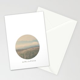 Circle Week Circle II {And There You'll Find Me} Stationery Cards