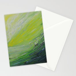 Caribbean Dream Stationery Cards