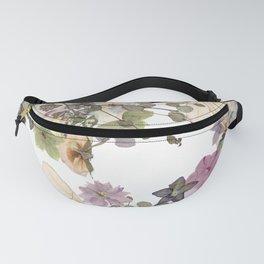 Floral Ella Fanny Pack