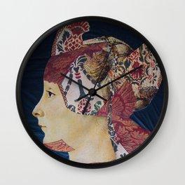 IL ROMANTICO SOMMERSO #3 Wall Clock