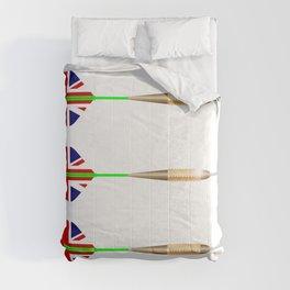 UK Darts Comforters