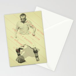 Matthews Stationery Cards