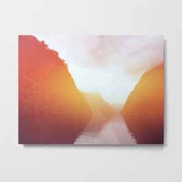 Landscape 08 Metal Print