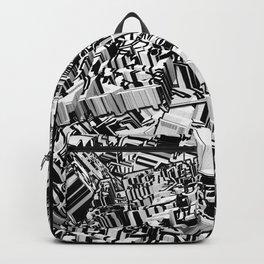 Compression: Confrontation Backpack
