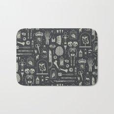 Oddities: X-ray Bath Mat