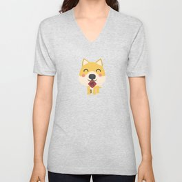 Year of the Dog Unisex V-Neck