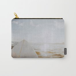 lets surf xxv Carry-All Pouch