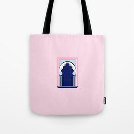 Window of Andalucia | 6 Tote Bag